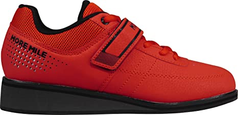 Amazon.com  More Mile More Lift 4 Weight Lifting Cross Fit Shoes ... 9faad7fd3