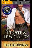 The Pirate's Temptation: Pirates of Britannia Connected World (Pirates of Britannia World Book 0)