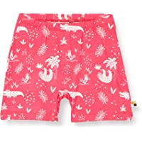 loud + proud Shorts Allover Print Organic Cotton Pantalones Cortos para Bebés