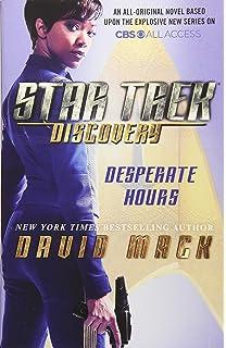 Amazon com: Star Trek: Discovery: Drastic Measures (2
