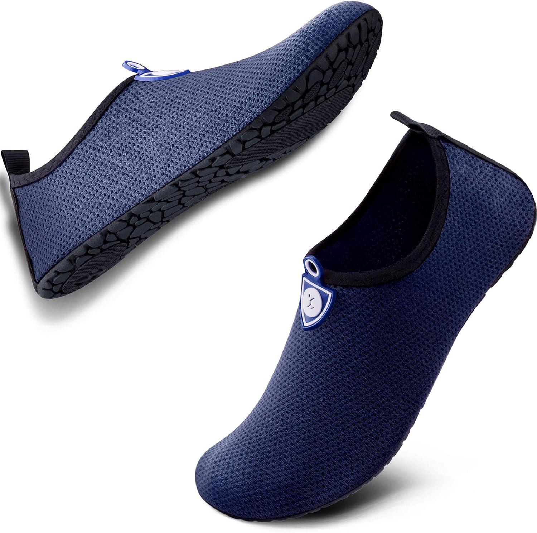 Men Women Skin Beach Water Shoes Socks Indoor Fitness Scuba Gym CB