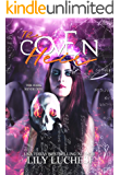 The Coven Heir (The Coven Series Book 2)