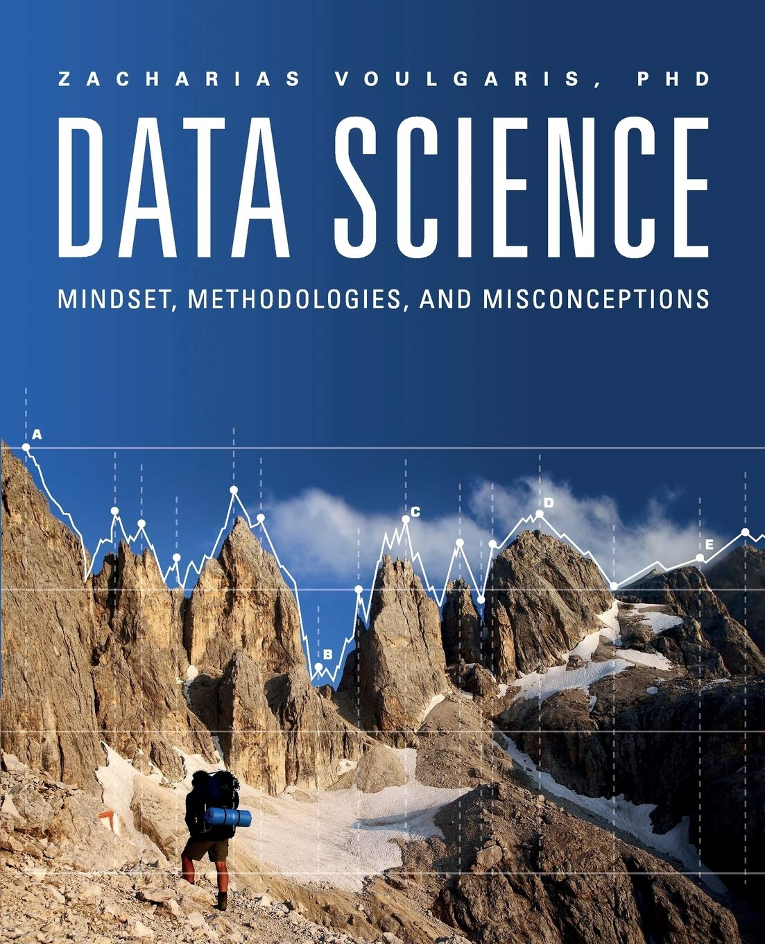 Data Science: Mindset Methodologies and Misconceptions