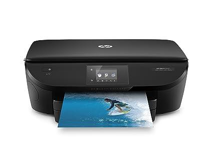HP ENVY 5642 e-All-in-One 4800 x 1200DPI Inyección de tinta A4 12ppm Wifi Negro multifuncional - Impresora multifunción (Inyección de tinta, Colour ...