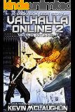 Valhalla Online 2: Raiding Jotunheim: A Ragnarok Saga LitRPG Story (English Edition)