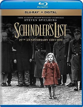 Risultati immagini per schindler's list