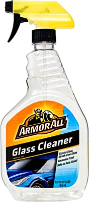 Armor All Auto Glass Cleaner