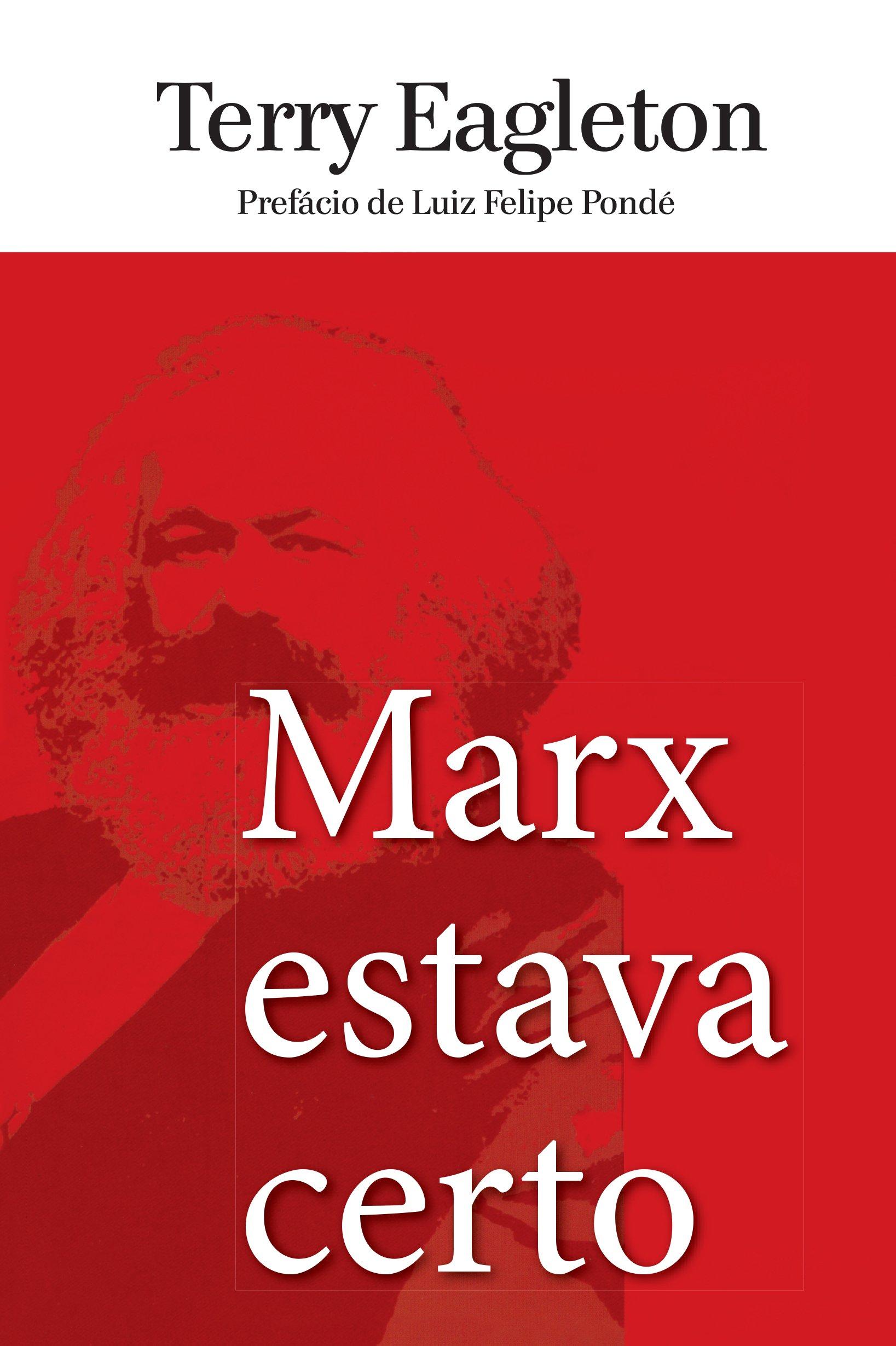 Marx Estava Certo