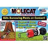 MOLECAT Extermination Kit