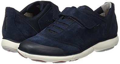 9a91f6df138 Amazon.com | Geox Kids' J Nebula Boy 1 Sneaker | Sneakers