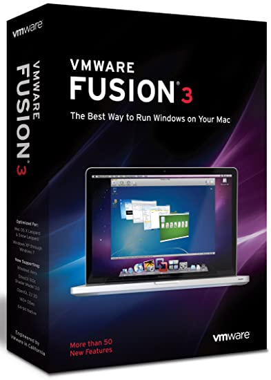 vmware fusion professional 8.x for mac os x