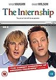 The Internship [DVD]