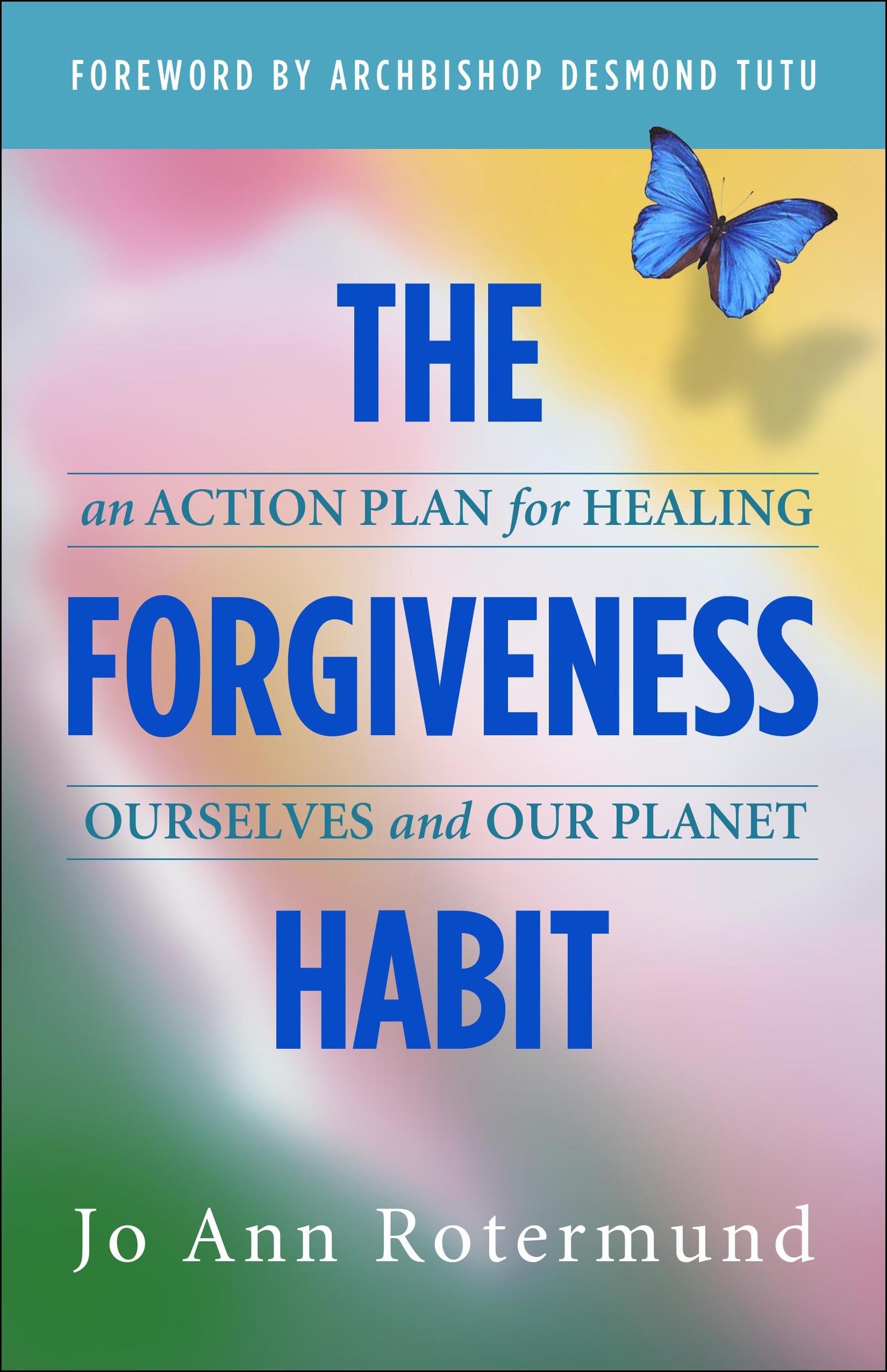 The Forgiveness Habit pdf