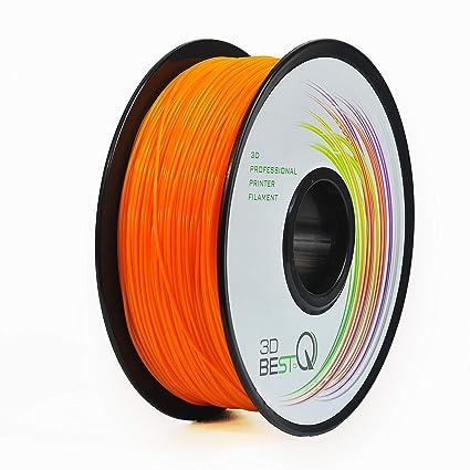3d best-q Pla 3 mm (2.85 mm) 3d impresora filamento, Dimensional ...