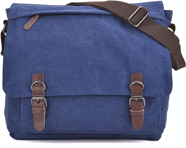 Top 8 Dasein Vintage Canvas Laptop Backpack