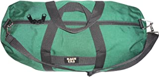 product image for Boarding Bag Light Weight,Durable Water Resistant Made in USA. (Green)