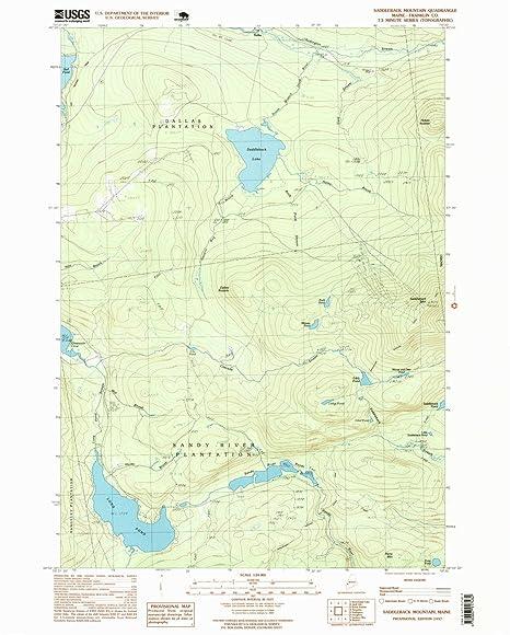 Amazon.com : YellowMaps Saddleback Mountain ME topo map, 1 ... on jefferson map, san pedro bay map, union map, mt. san antonio map, garfield map, fiordland penguin map, freedom map, los angeles valley map, diablo valley map, highland map, santa ana map, mount san antonio college map, segerstrom map, aliso creek map, eisenhower map, la trade tech map, lost valley map, san juan creek map, riverside map, fullerton map,