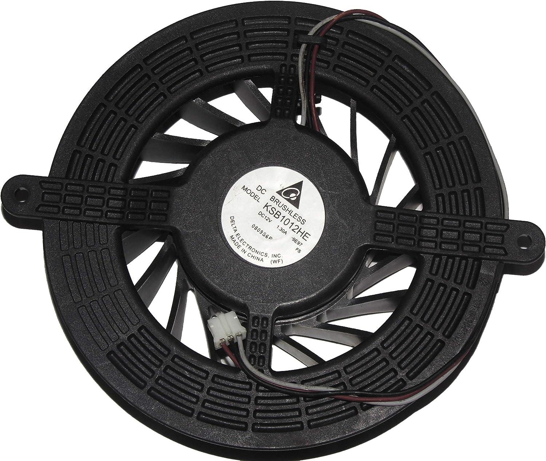 Generic ksb1012he -9e97 12 V 1.3 A Delta de 3 cables para Sony PS3 ...