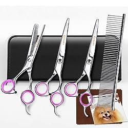 Gimars Dog Grooming Scissors