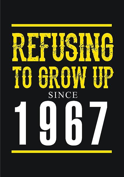vectorbomb, de 1967 niega a crecer desde 1967, 50th ...
