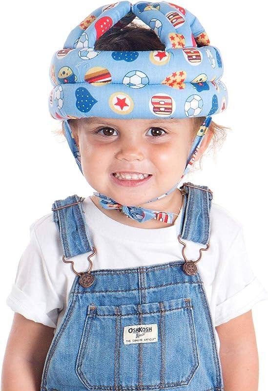 Simplicity Toddler Helmet image
