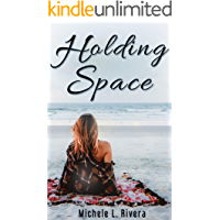 Holding Space book cover