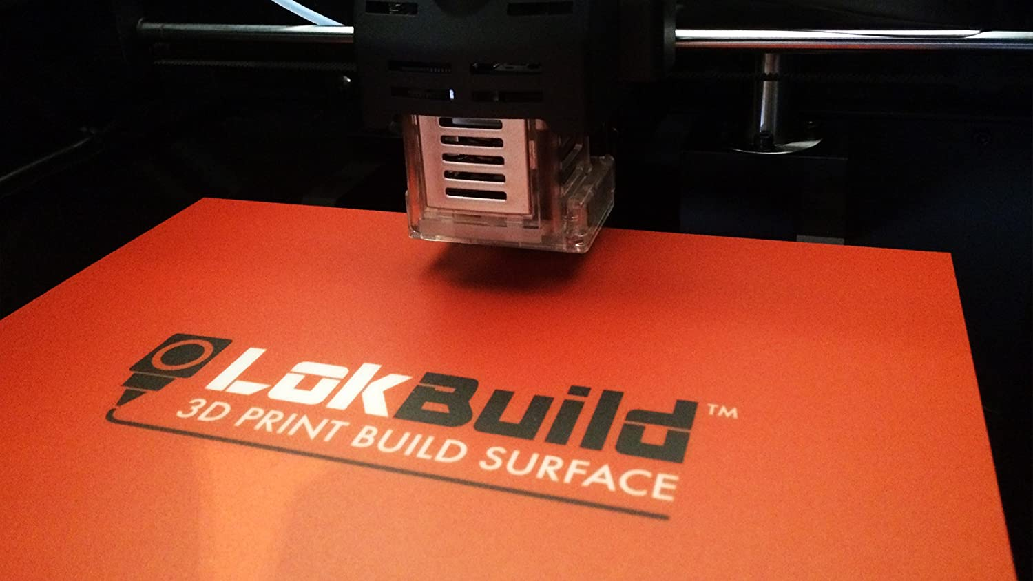 quick sticky back sheet 153x153mm clean removal of printed parts TWIN PACK 6 versatile LokBuild 3D Print Build Surface