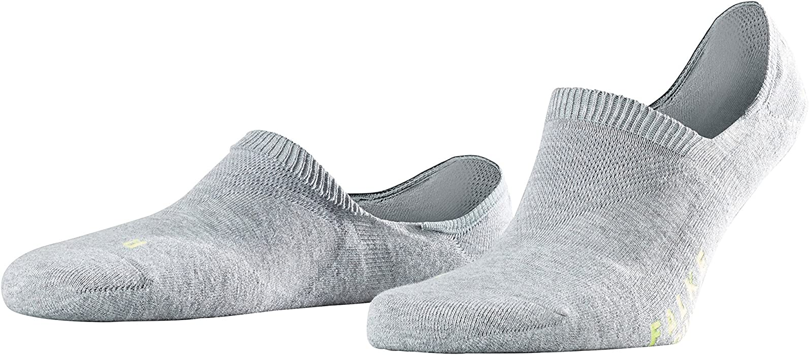aanbod New York populaire winkels Men's Cool Kick Invisible Sock Sockshosiery, -Light Grey, Sock Size: One  Size/Shoe Size:6-12
