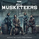 The Musketeers Saison 2 et 3