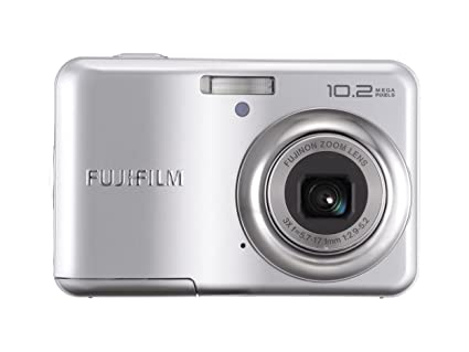 amazon com fujifilm finepix a170 10 2mp digital camera with 3x rh amazon com Fujifilm Digital Camera Accessories Fujifilm FinePix Digital Camera