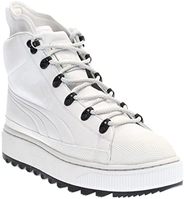 6b3f685544b PUMA Men s The Ren Boot Puma White Athletic Shoe