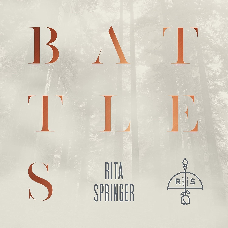 Rita springer single