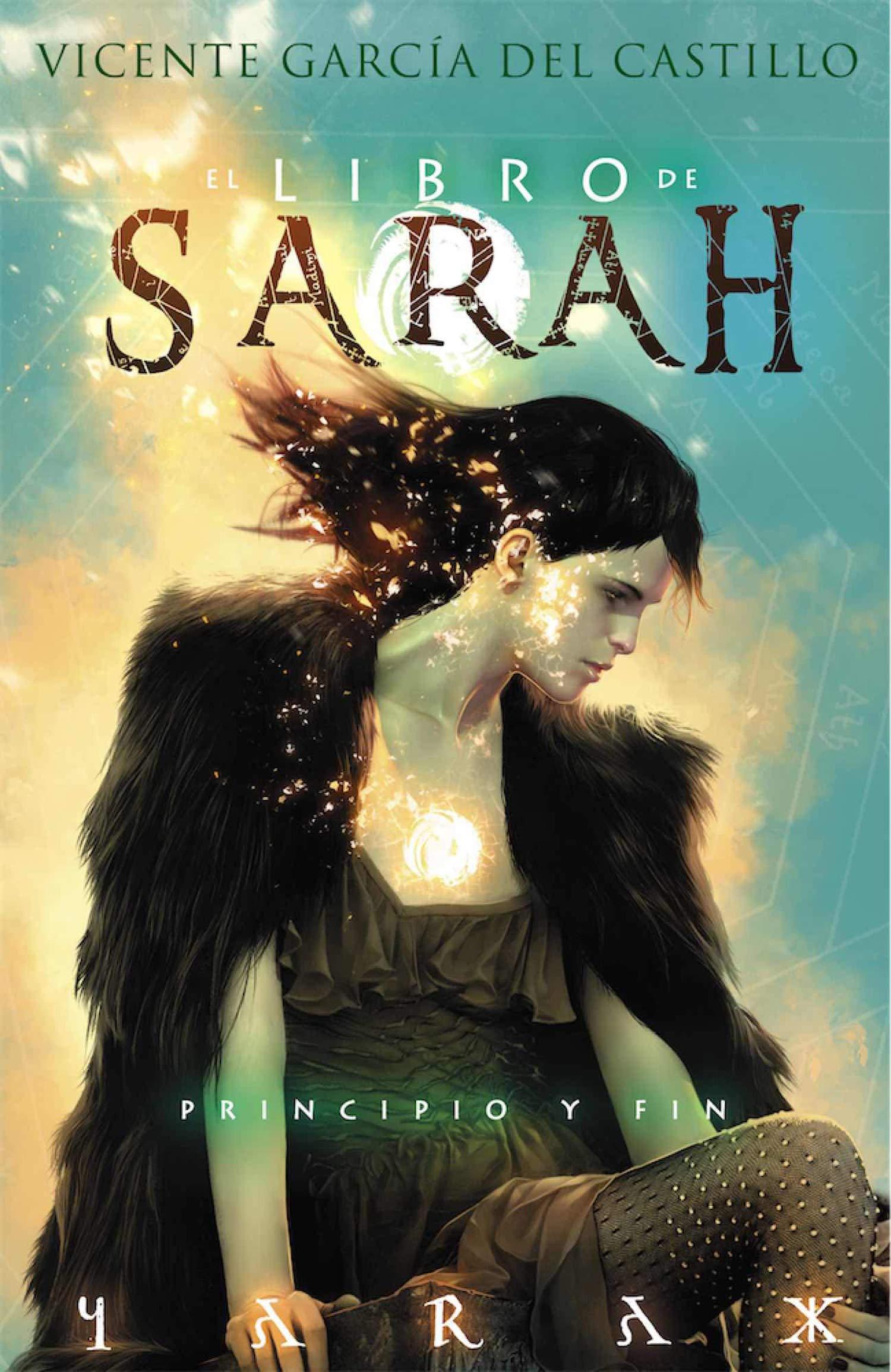 Libro de sarah principio y fin: Amazon.es: Garcia Vicente, Garcia ...