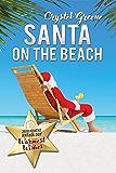 Santa on the Beach (2018 Advent Calendar - Warmest Wishes)