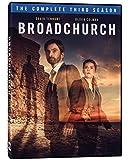Broadchurch: Season Three [DVD] [Import]