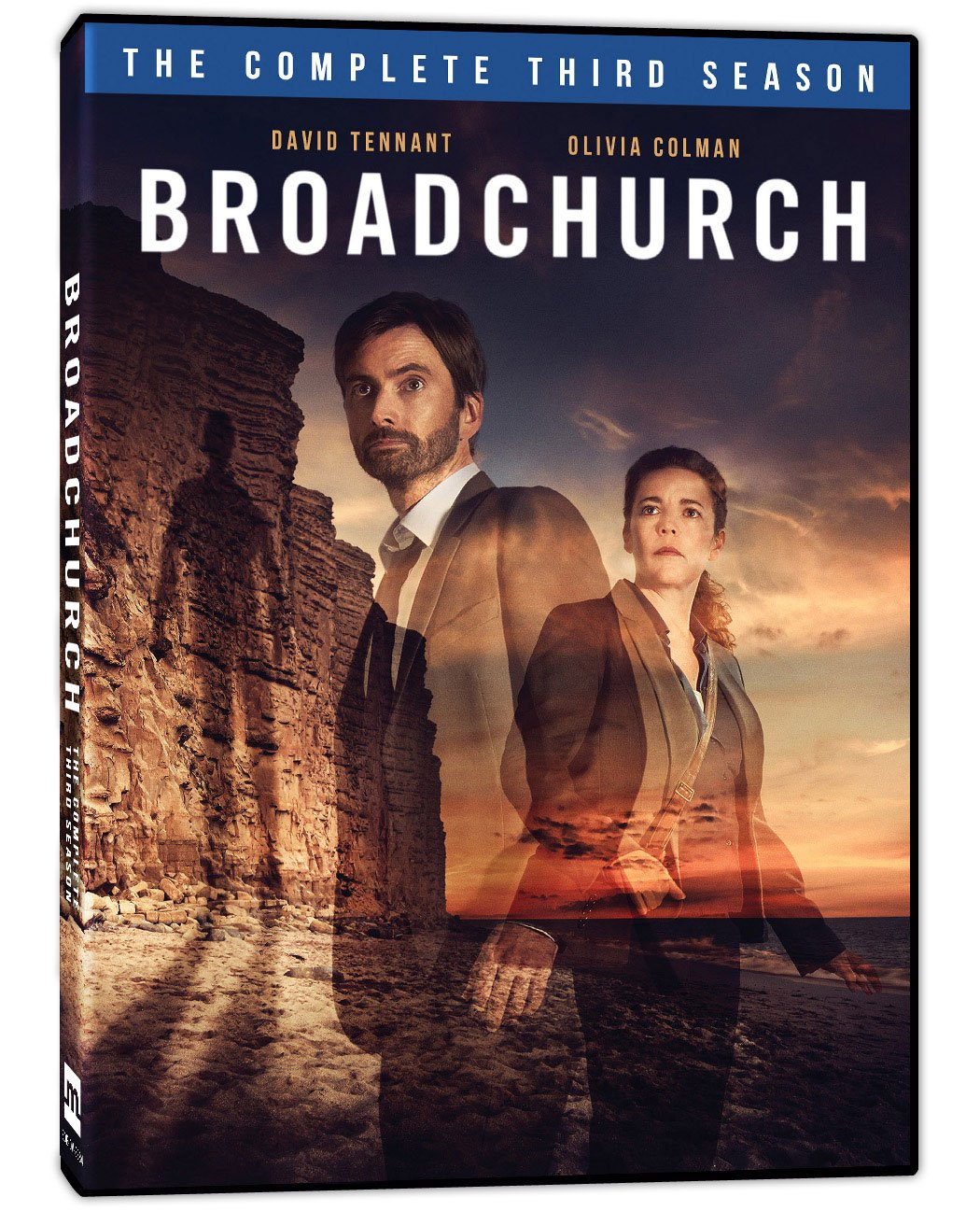 Broadchurch: Season Three