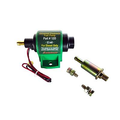 Autobest 12D fuel pump: Automotive