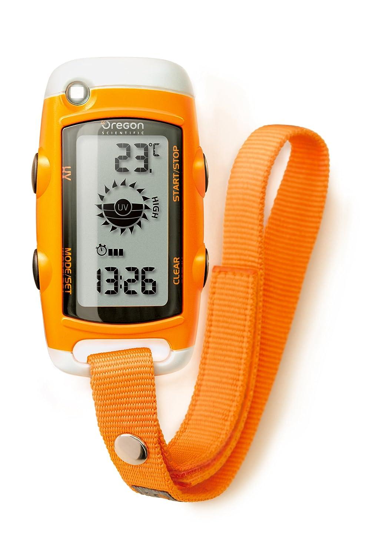 Bbtradesales Oregon Scientific eb612 Portable UV Monitor: Amazon.es ...