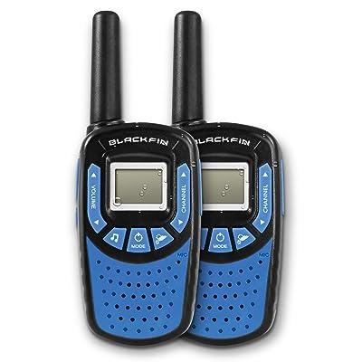 Blackfin WTK001 Walkie Talkie Power Kit