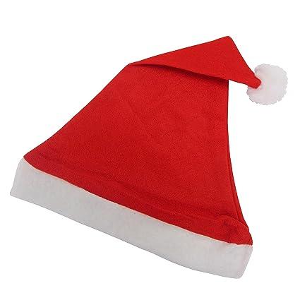56147c318b890 100 x Red Santa