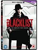 The Blacklist - Season 1 [DVD]