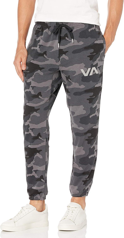 RVCA Men's Swift Sweatpants: Clothing