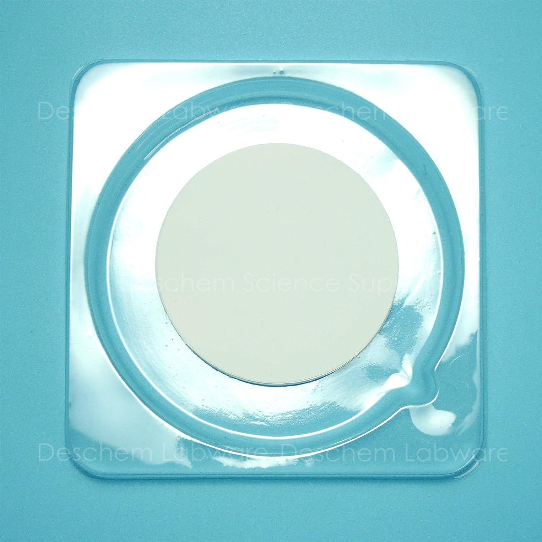 Deschem 60mm,Membrane Filter,0.22um,Made by Nylon,OD 6CM,50 Sheet//Lot