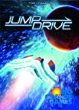 Rio Grande Games Jump Drive (Race for the Galaxy) Board Game