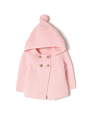 ZIPPY Baby Girls Waistcoat