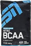 ESN Nitro BCAA Powder Pro Series, Neutral, 500g Beutel