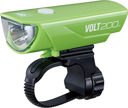 CATEYE HL-EL151RC VOLT200 Bicycle Headlight USB Rechargeable NEW from Japan