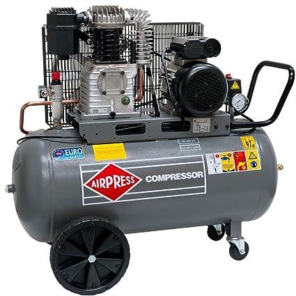 BRSF33 ® Impresión Compresor De Aire HL 425 – 90 (2,2 kW,