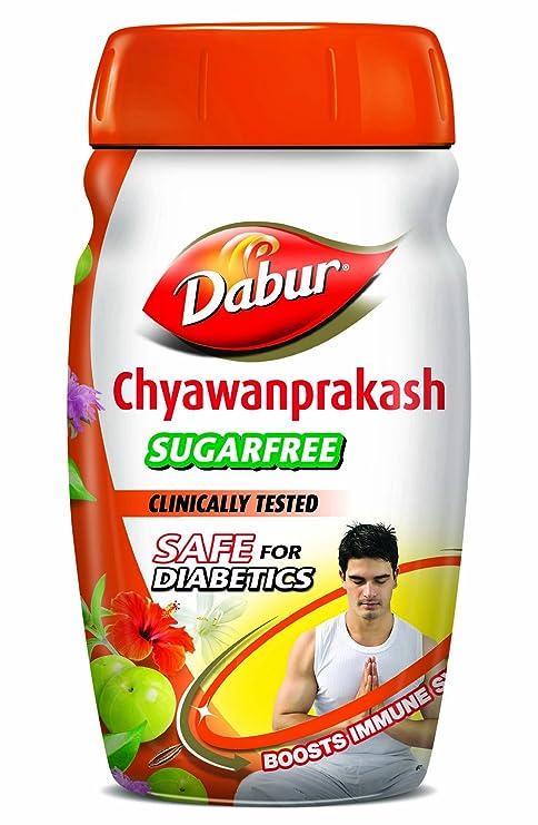 Buy Dabur Chyawanprakash Sugar free - 900 g Online at Low Prices
