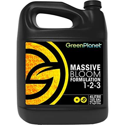 Amazon.com: Green Planet Nutrients - Massive: Jardín y ...